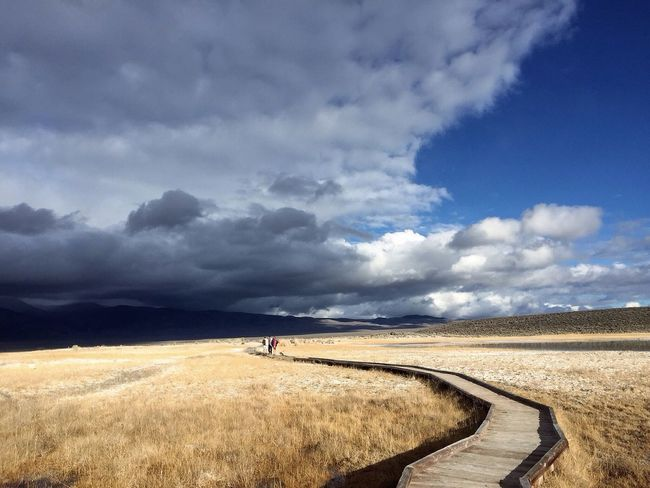 IPhoneography Mountains Eastern Sierra Hot Springs Stormysky How's The Weather Today? IPSLandscape The Adventure Handbook Nature On Your Doorstep The Great Outdoors - 2015 EyeEm Awards Landscapes With WhiteWall
