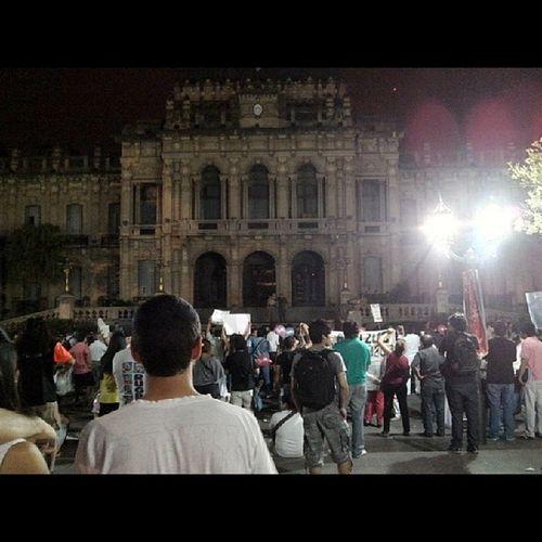 3er dia de marcha en tucuman Saqueosentucuman Saqueos Marcha Tucumán