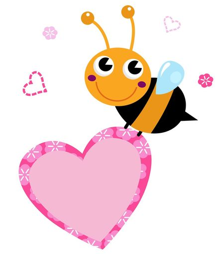 New in shop : Lady bee with LOVE Heart Computer Icon Heart Shape Kids Kidsdesign Logo Love No People Smiling