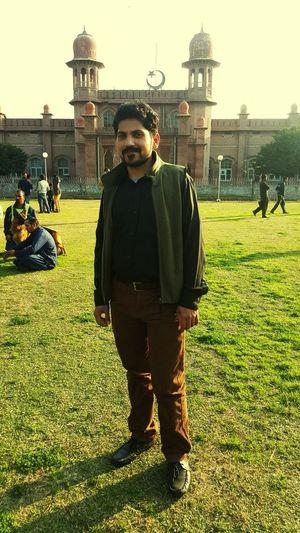 Dr.Fahad First Eyeem Photo