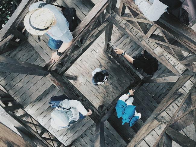 The Great Outdoors - 2017 EyeEm Awards High Angle View Architecture Day Outdoors The Portraitist - 2017 EyeEm Awards EyeEm Indonesia EyeEmNewHere BYOPaper! Eyeemphoto EyeEm Team EyeEm Selects Connected By Travel The Creative - 2018 EyeEm Awards