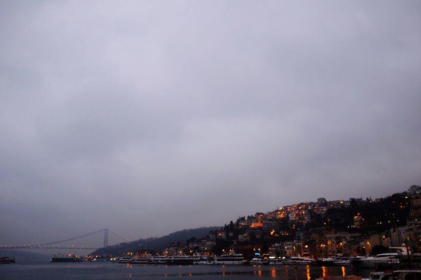 Urban 4 Filter Istanbul