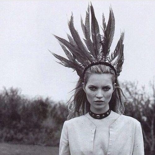 Kate Boss ! Model Icon Katemoss Love