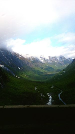 Trollstigen Norway Classtour Spring2015