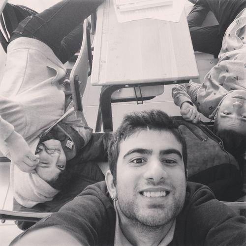 Boring School Because We Happy