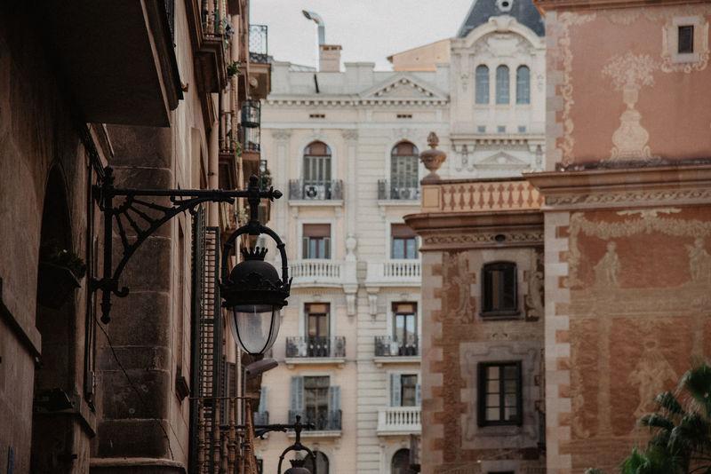 Architecture Barcelona Barcelona, Spain Catalonia City Cityscape Mediterranean  Perspective Architecture Building Building Exterior Buildings Built Structure City Details El Born Outdoors Sgraffiti Street Streetphotography Urban Urban Landscape Walls Window Windows