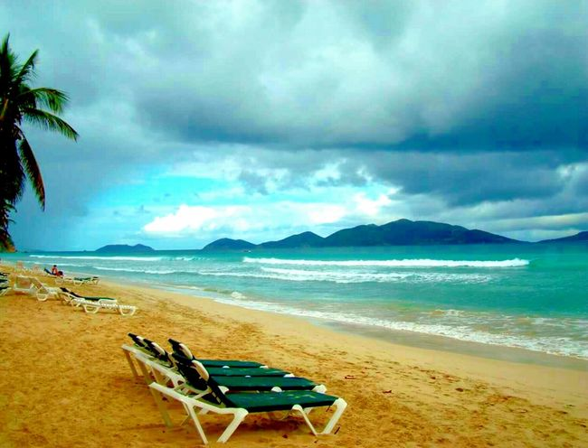 Tortola Cloudy Skies Beach Photography Waterview Beach Life Love My Life ❤ Travel Photography That's Me Scenic View Scenery Outdoor Photography Salt Life Ocean Views Sky And Clouds Love Water Sand Sirf Sun Beauty In Nature