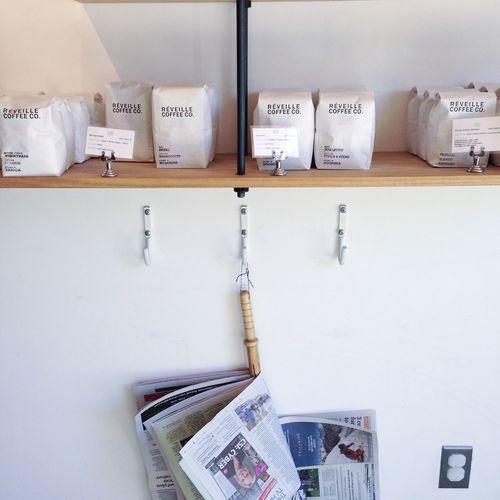 Cafe Coffee Kitchen San Francisco