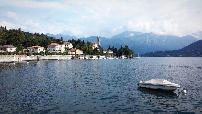 Erasmus Photo Diary day 42: Lago Di Como 2