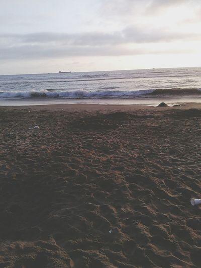 beach... First Eyeem Photo