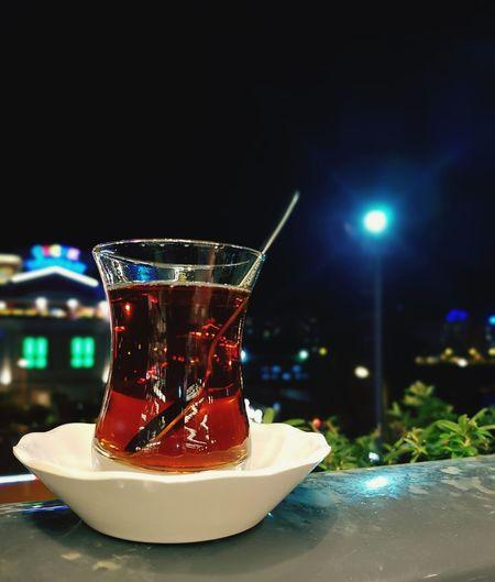 Tea Fruit