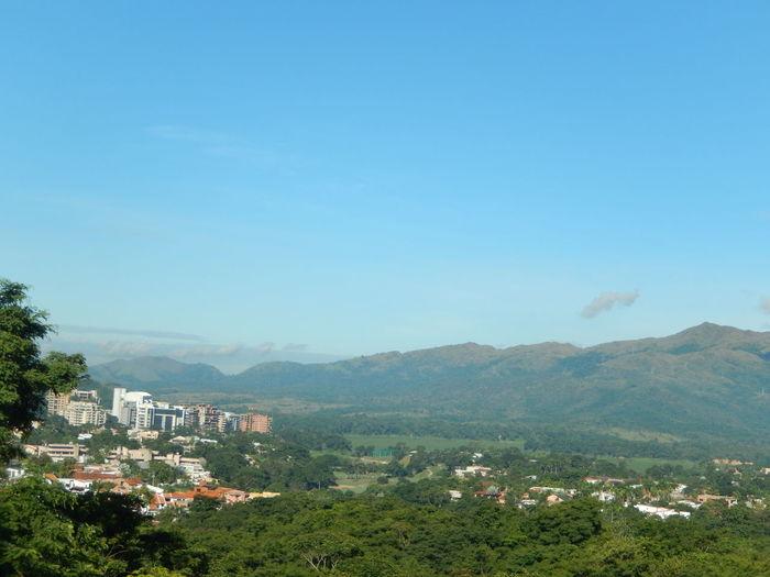 Carabobo City