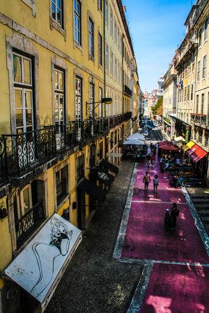 Lisbon Street Lisbonview Lisbon Center Lisbonalive Lisbon City Life Lisbonlife Lisbon Streets Lisboa Streetphotography