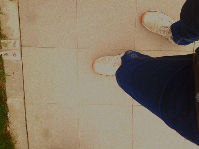 Tennis Shoes Inlife Turkey ♡ First Eyeem Photo