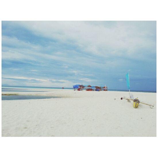 Clara Filter Camiguin White Island Philippines