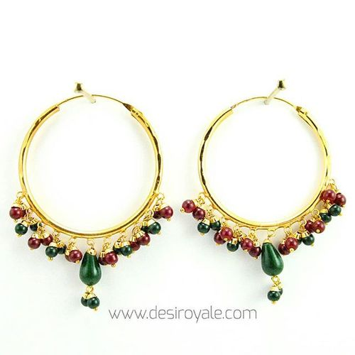 Check out our Beautiful Hoop Earrings at www.desiroyale.com http://www.desiroyale.com/ Desi Burningman Punjabi Royal Wedding Diwali Anthropologie Zara Bohemian Picoftheday Photooftheday Friends Gift Fashion Jewelry Accessories Karvachauth Promo Stylist MustHave Trend Buy online shopping desiweddings bride kimkardashian