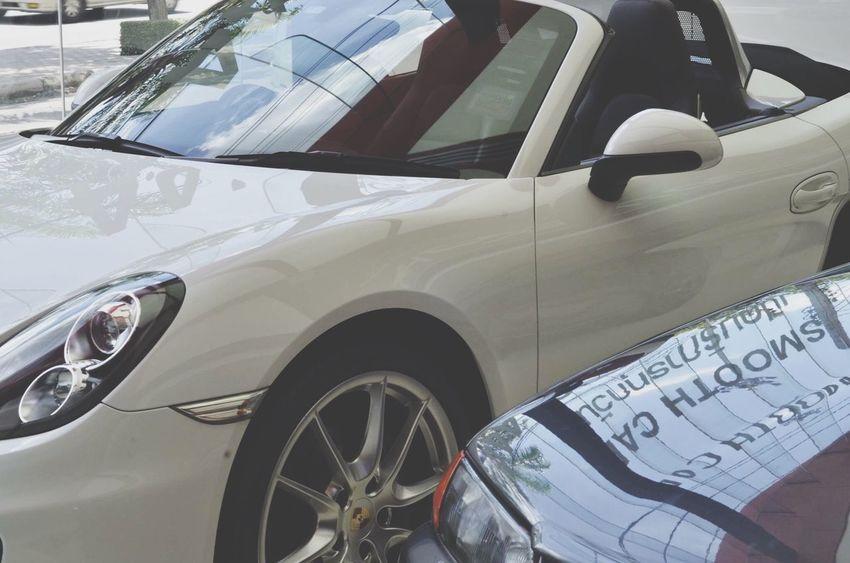 Kevinnakphoto Smoothcars Bkk Thailand Automobile Porche