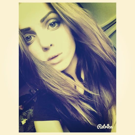 hi guys ? That's Me † Stay Strong