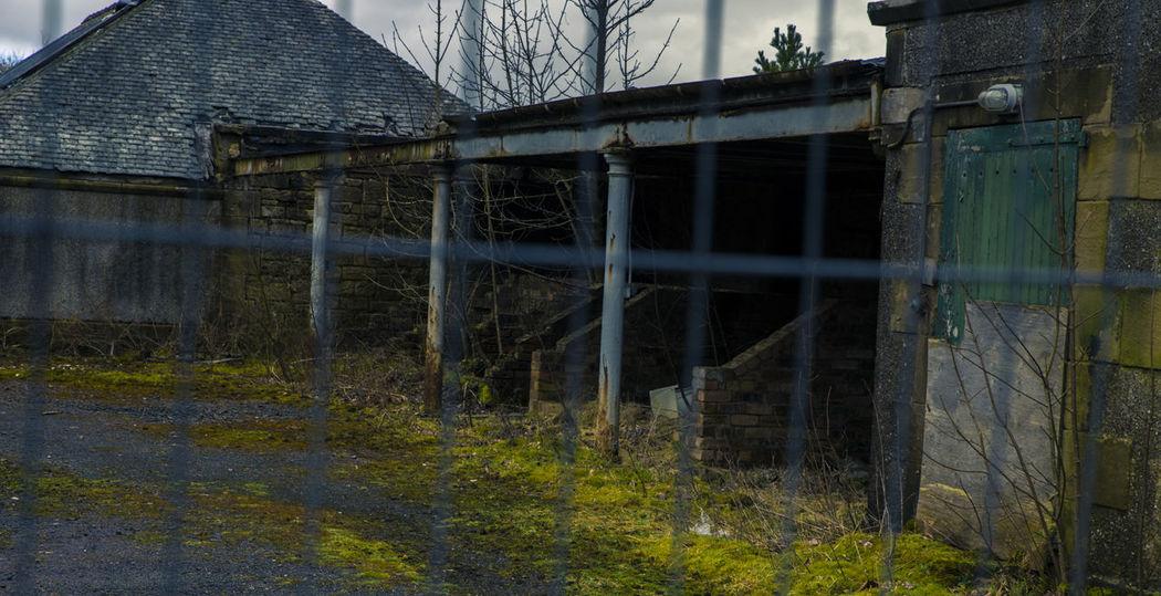 Abandoned Abandoned Buildings Abandoned Places Asylum Bangour Hospital Bangour Village Hospital Hospital Psychiatric Psychiatric Hospital