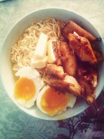 Asians Eating Noddles Noddle<3 Ramen TimeRamen House