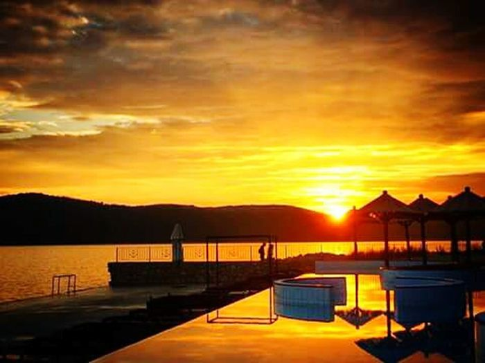 Have you ever seen anything more Beautiful ♥ Sunset Hello World Photography Travelling Takemeback
