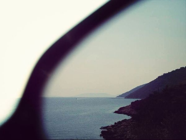 The World Through My Glasses! What Does Freedom Mean To You? The Calmness Within The Five Senses Flying High