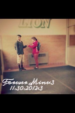 Forever Mine❤
