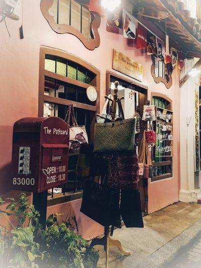 Somewhere Store