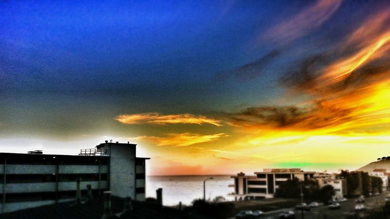 Get Ready Its A New Day Country N Seaside Sky Collection Sunset