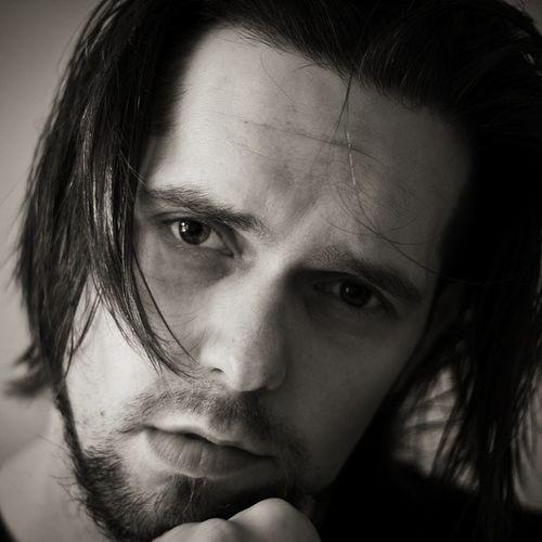 Actor Krzysztof Pomietło