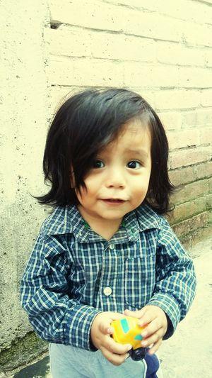 Mi sobrino el Más Guapito