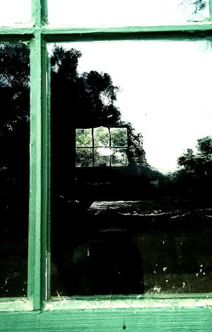 Looking Through Windows EyeEm Best Shots Ide Adobe State Park Norcal Old Places Summertime Rural Geometry  Window View Panes