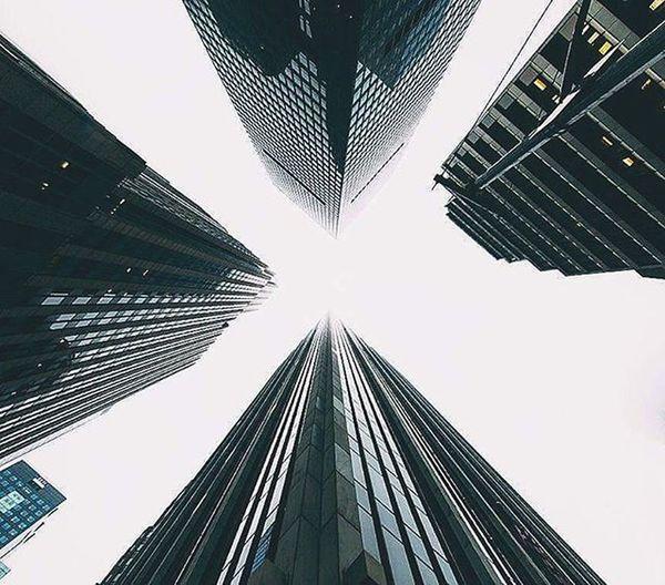 Possibilities  Skyscrapers Urbanshots Urban Work