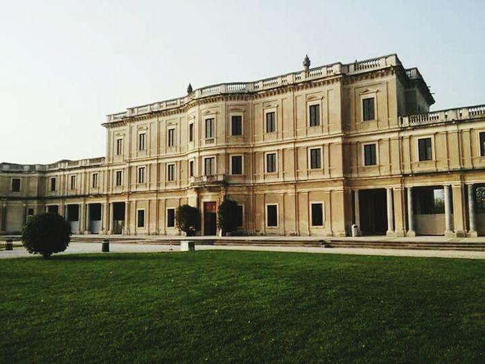 Villa in santa Maria Architecture Building Exterior Grass
