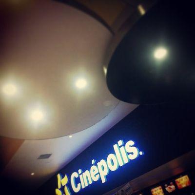 Cinepolis TownCenterElRosario La nanotecnología esta muy cerca de nuestros días Trascender