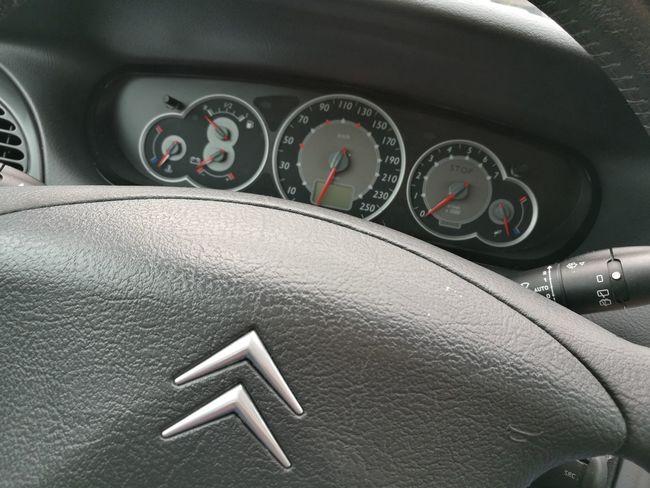 FirstCar Citroen C5 Kombi