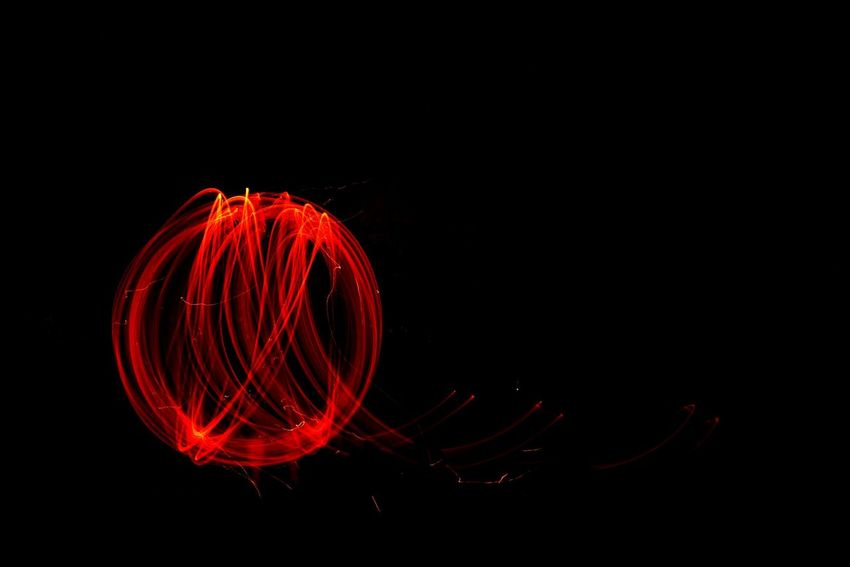 Playing with fire. Fire Painting Lightpainting Lightpaintingphotography Hot Burning Dark And Fire Flames & Fire Burn Flames Fire Fuego 🔥 Fuego Flamed Glowing Embers Photography In Motion