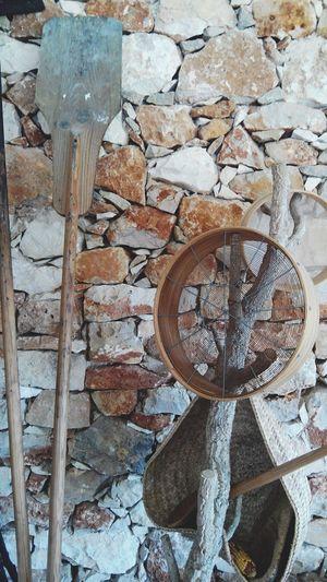 Paving Stone Stone Creativity Making Bread Bread Pao Panificio Traditional Tradition Culture Old Times