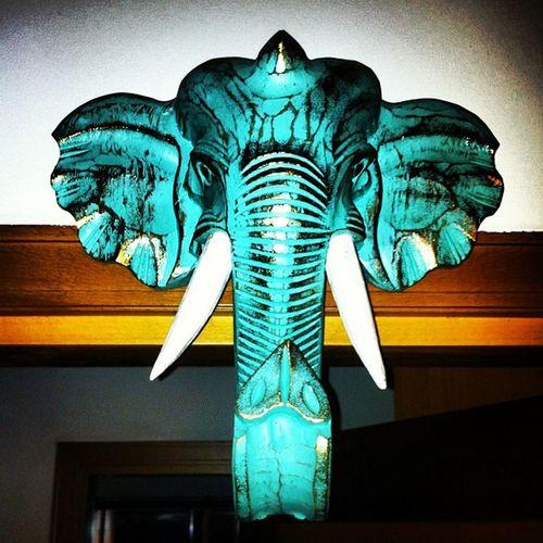 Jonu Elephant Goodluckcharm