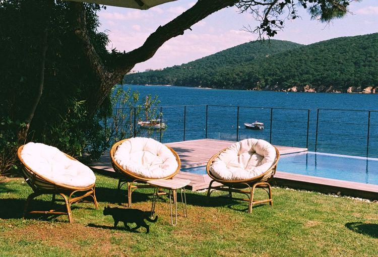 Villa nearby bosphorus