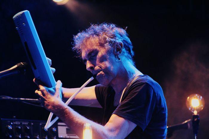 Yanntiersen Musicwins Music Festival Musica Music Buenos Aires