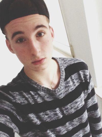 ✌️ Selfie First Eyeem Photo