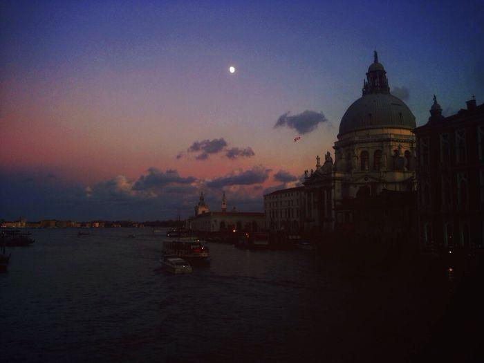 Venice bridgeview 🎈 First Eyeem Photo