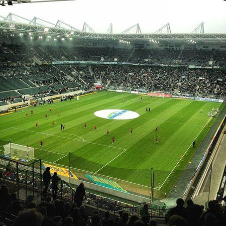 #borussia #mönchengladbach #stadion #fußball #soccer Borussia Soccer Fußball Stadion Mönchengladbach