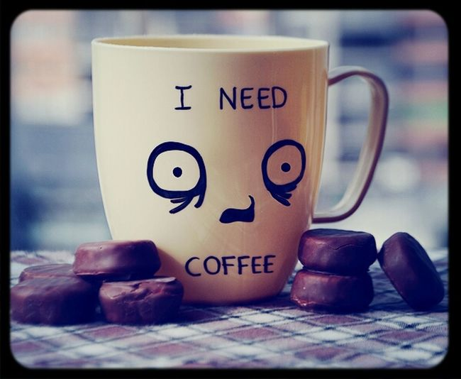 Coffee ♡ Coffee I Need Coffee Love