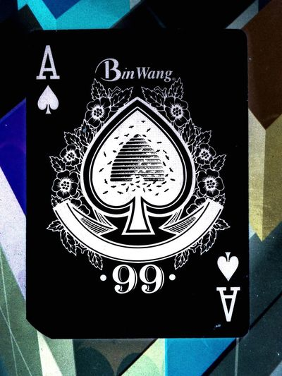 The Ace of pf