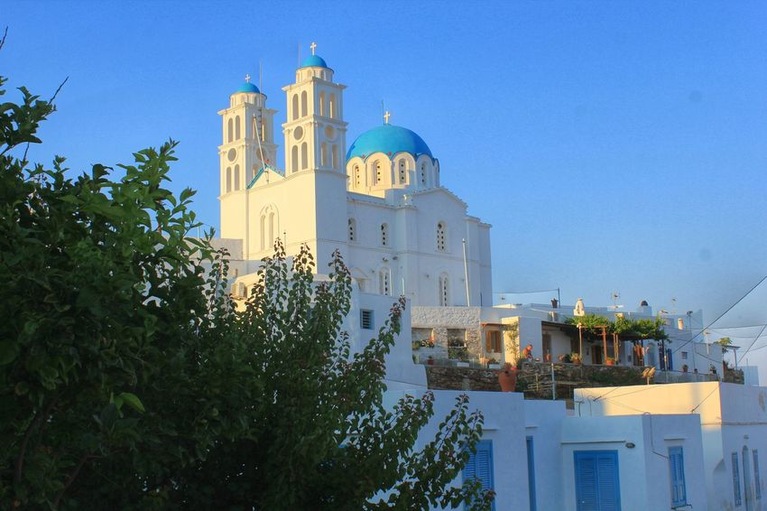 SceneryChapel Monastery Greece Whitebuildings Architecture Landscape Travel Sifnos, Greece  Paintinglike Orthodox Church Cathedral