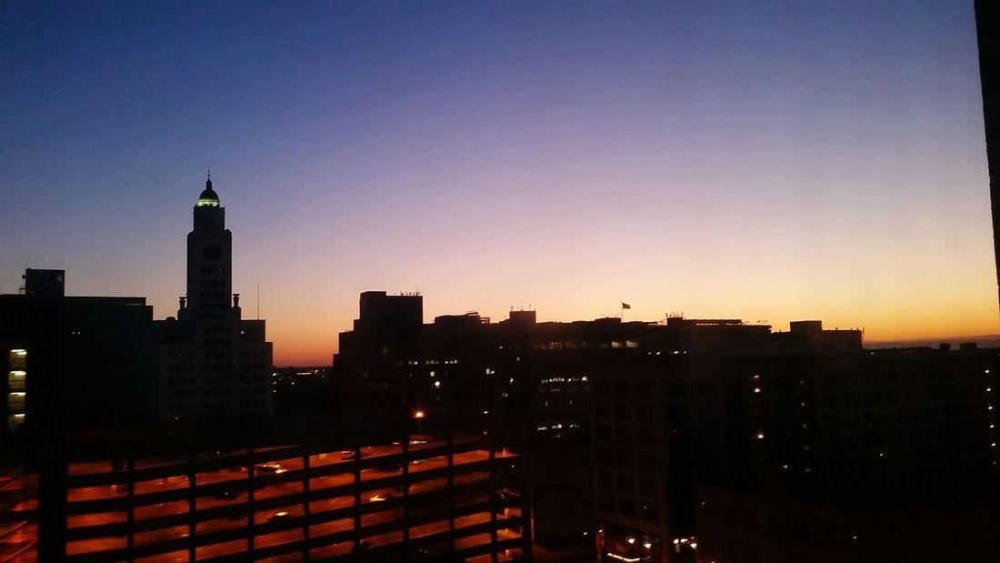 Cityscapes Pennsylvania Philadelphia Philly Sunrise Summer Nature Skylover