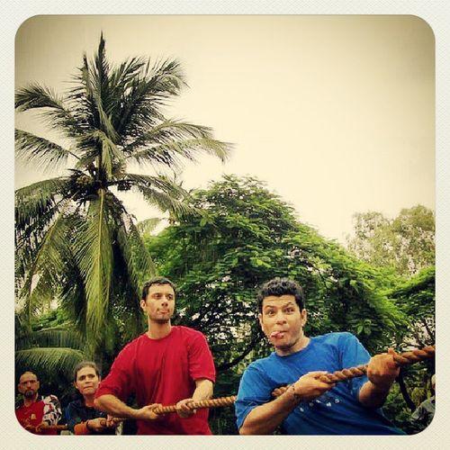 MBPG monsoon games
