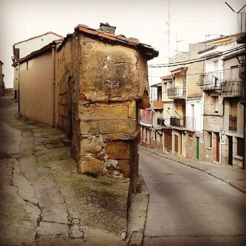 Las calles de mi pueblo (XII+I) Fermoselle ZamoraExperience